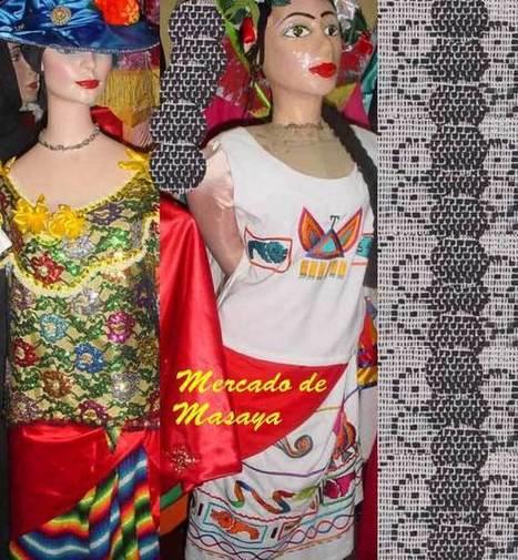 FOLKLORE DE MASAYA NICARAGUA MANFUT.ORG | Máscaras | Scoop.it