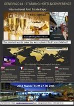 IREE GENEVA Exhibitors booking - I R E E Geneva | ireegeneva | Scoop.it
