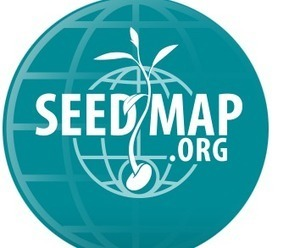 Seed Map | Agricultural Biodiversity | Scoop.it