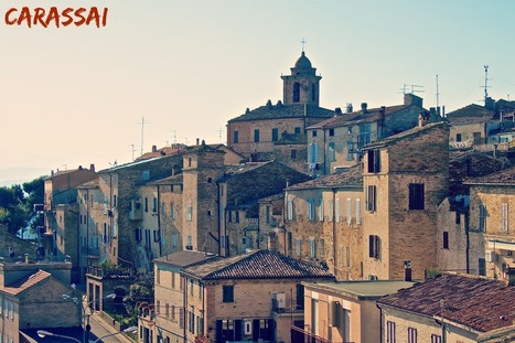 The End of an Adventure – My Last Day in Le Marche | Le Marche another Italy | Scoop.it