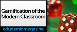 Gamification In The Classroom: How (And Why) One Teacher Did It | Edudemic | Education Technology @ NWR7 | Scoop.it