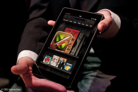 Your complete guide to the Kindle Fire | Minisuit | Scoop.it