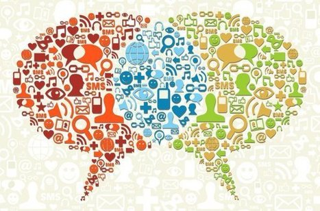 The Six Types Of Conversations On Twitter [STUDY] | WorldWideW@chtel | Scoop.it