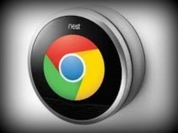 Google, Nest Nexus: How Home Automation is going Global - AEG India | Home Automation | Scoop.it