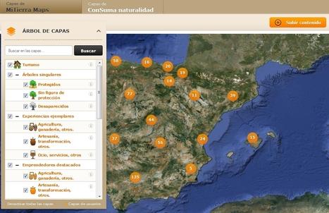 MiTierra Maps | TIG | Scoop.it