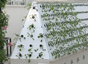 Aerofarms: When Farming Goes Vertical : Greentech Media | Vertical Farm - Food Factory | Scoop.it