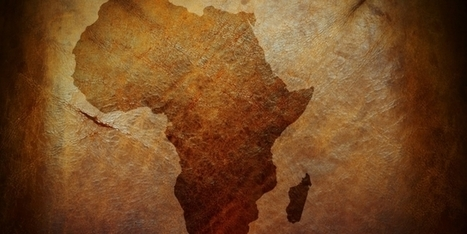 Innovation, IP and the role of informal sector in Africa's development | International Centre for Trade and Sustainable Development | Africa Technology Trend | Scoop.it