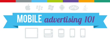 State of the Mobile Advertising: a brief outline - Neomobile Blog | Social media world | Scoop.it