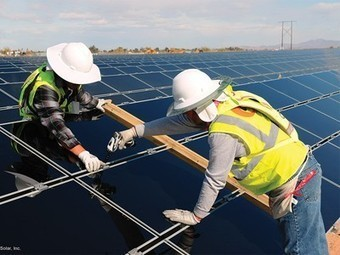 Could Mexico be at the start of a solar boom? | Systemic Innovation & Sustainable Development | Scoop.it