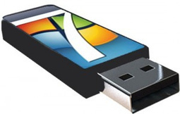 Instalar Windows 7 desde una unidad USB - EntreClicK.com | NoticiasTech | Scoop.it