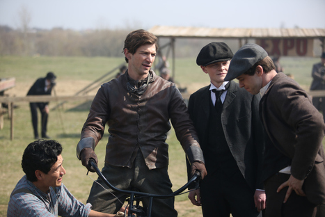 'Harley And The Davidsons' Roars In Ratings On Discovery Channel | Harley Rider News | Scoop.it