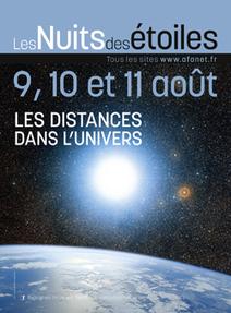 Les Nuits des étoiles 2013 - Association Francaise d'Astronomie (AFA) | Saint-Lunaire Evènements | Scoop.it