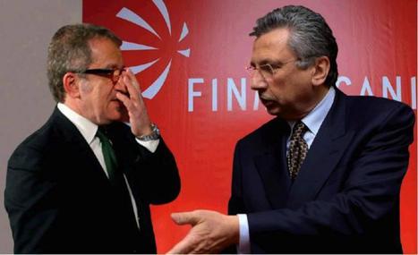 Expo, Frigerio riporta la Lega nell'incubo Finmeccanica | Politicando | Scoop.it