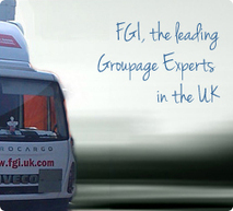 Seafreight Forwarding Services in UK - Formula Goss International | FGI | Scoop.it