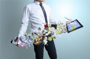 Il se vendra plus de tablettes que de PC cette année | Responsive Web Design et UX | Scoop.it