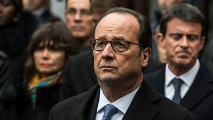 Présidentielle : pourquoi la décision de Hollande de jeter l'éponge complique les chances de la gauche | Municipales 2014 Val d'Europe | Scoop.it