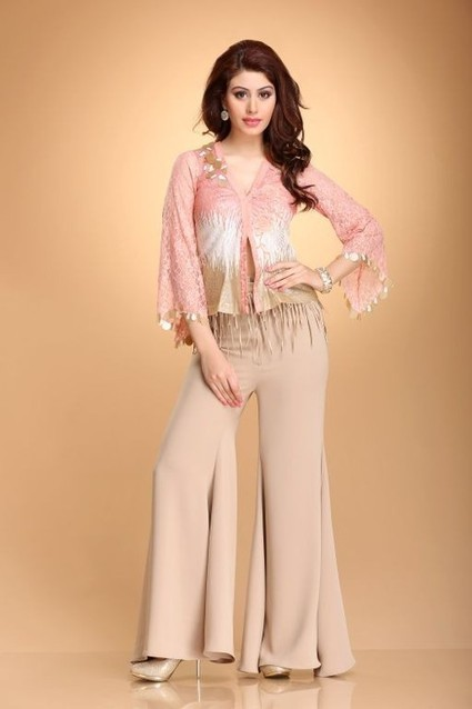 Indian Designer Wear Online: Get Original Designer Wear | KapilandMonika | Scoop.it