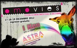 Omovies, il festival del cinema gay a Napoli - | QUEERWORLD! | Scoop.it
