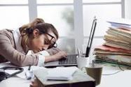5 raisons pour lesquelles vous êtes fatigué au boulot | Développement personnel et professionnel | Scoop.it