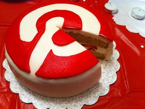 Pinterest just raised a huge round and is now worth $11 billion | Pinterest | Scoop.it