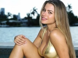 Sofia Vergara continues Hot scene from the sun | Hot HD Wallpapers News Pictures | Scoop.it