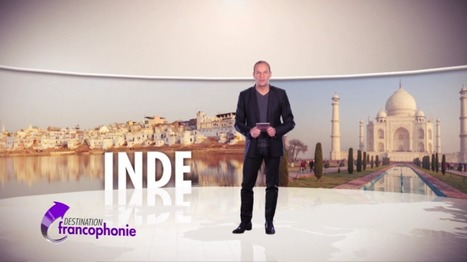 TV5MONDE : Destination Inde | TICE & FLE | Scoop.it
