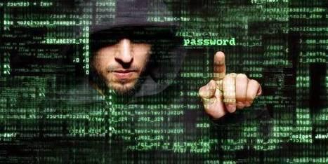Cyber menace : 36 victimes belges par jour   E-réputation et identité numérique   Scoop.it