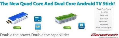 Geniatech Releases ATV510B Source Code, Teases Dual and Quad Core ATV130 and ATV180 mini PCs | MiniPC | Scoop.it