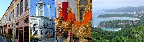 Phuket Thailand Hotels and Resorts: Thailand | Phuket Thailand Travel | Scoop.it