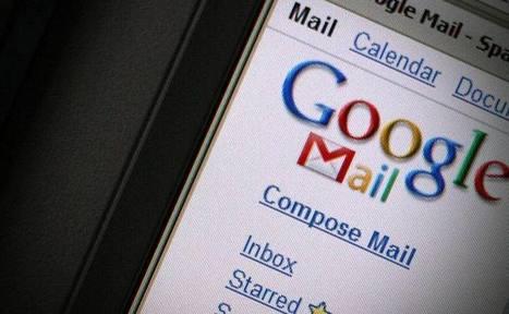 Google asegura que Gmail ya es totalmente seguro y confidencial - RTVE.es | Social Media, Tech & Web | Scoop.it