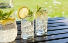 """5 Fun Benefits of Lemon Water You may Not Know (""""i never knew lemon in drinking water was that good"""") 
