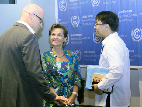 Summary of the 2nd Meeting of Experts on LTF, 19-20 August 2013 ... | Climate Change Unit 1 | Scoop.it