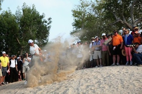 Dubai Desert Classic : McIlroy confident of landing Dubai double | Globe Greens | Scoop.it
