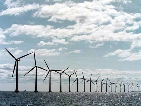 Denmark produces 140 per cent of its electricity needs through wind power | Innovative & Sustainable Building | Scoop.it