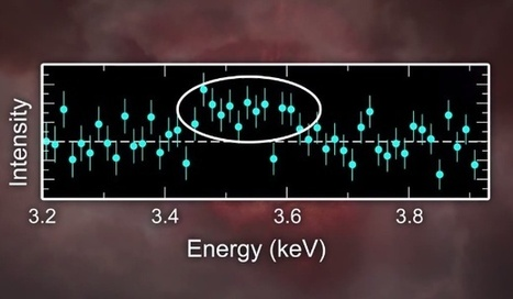 Mysterious signal from the center of the Perseus Cluster unexplained by known physics | Amazing Science | Scoop.it