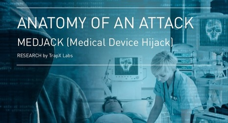 X-Rays Behaving Badly: Devices Give Malware Foothold on Hospital Networks | The Security Ledger | Tudo o resto | Scoop.it