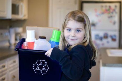 Guía para separar la basura y reciclar en casa | Geografia de España | Scoop.it