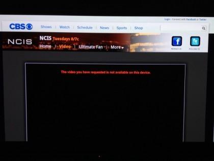 A Google TV 2.0 Sneak Peak - Zatz Not Funny!   Social TV is everywhere   Scoop.it