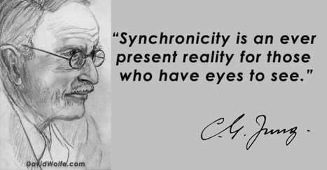 11:11 Synchronicity – Are you seeing it too? | elisatangkearung | Scoop.it