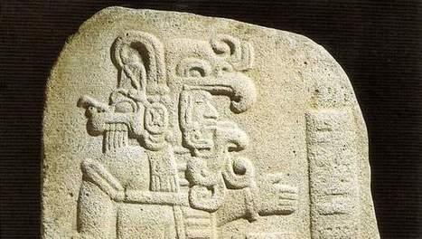 Mexico krijgt gestolen archeologische stukken terug | KAP_VandenTorrenT | Scoop.it