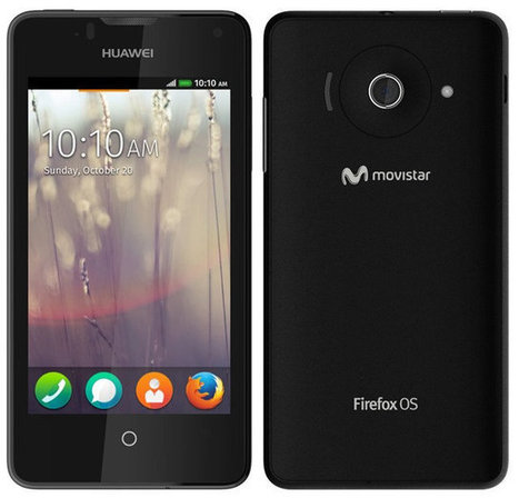 Firefox OS Smartphones, Tablets and Reference Designs at Mobile World Congress 2014 | Embedded Systems News | Scoop.it