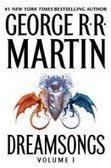 [Opinião] Dreamsongs - Volume I, de George R.R. Martin - Estante de Livros | Ficção científica literária | Scoop.it