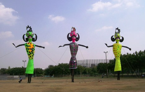 Dussehra is one of the major Hindu festivals | Travel - Places, Destinations, Vacations | Scoop.it