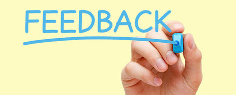 How We Incorporate Teacher Feedback (EdSurge News) | BECOMING FUTURE | Scoop.it
