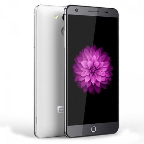 Meilleurs smartphones chinois 2015 : Top Gizlogic des téléphones chinois - GizLogic | Geeks | Scoop.it