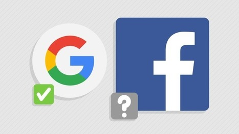 Google added fact checking: Facebook, it's your move now | eBay Store Design, Bigcommerce Website Design, Social Media Fan Page Design - eFusionWorld | Scoop.it