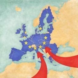 Mass Migration: ZIONISM's War on Europe | Liberty Revolution | Scoop.it