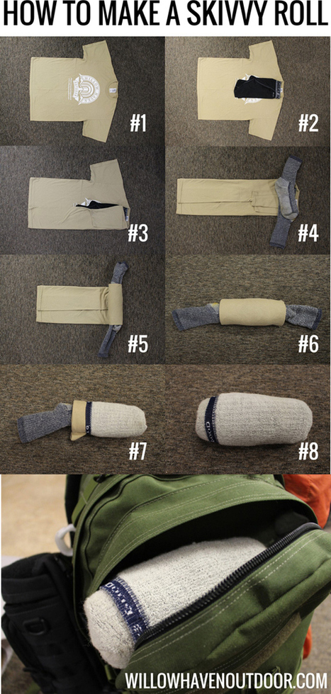 6 Strategies to Lighten Your Bug Out Bag – | Bushcraft Tactical Survival | Scoop.it
