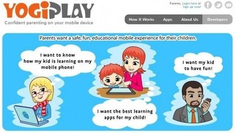 YogiPlay desarrolla un servicio de aplicaciones para el aprendizaje de los niños.- | Leyendas del Madridismo | Scoop.it
