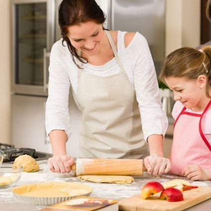 Allergies : comment adapter vos recettes | saine habitude de vie | Scoop.it